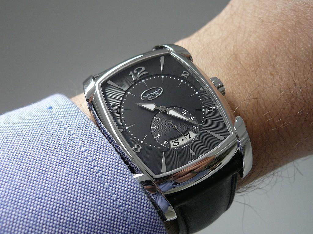 Ma première montre Haute Horlogerie Bxl2010-0907