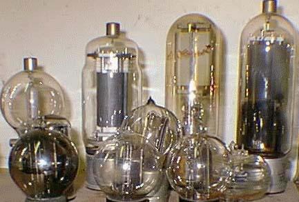 RADARES Y OTROS EQUIPOS ELECTRONICOS - Página 2 Bulbos
