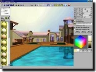 برنامج الهندسة Better Homes and Gardens - Interior Designer 7.05 O2c_Interactive%21-240SH