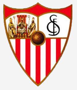 Jornada 34º: Almeria - Sevilla FC Escudo5