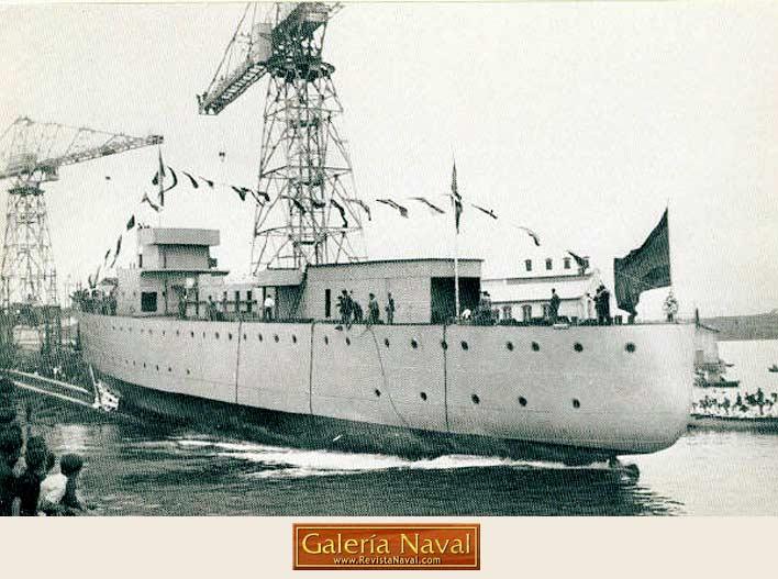 Guanajuato - Quiebran el buque Guanajuato! Canonero-guanajato-mexico