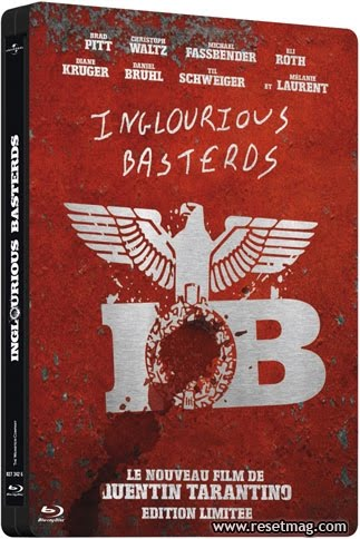Vos derniers visionnages DVD et  Blu Ray - Page 2 Basterds
