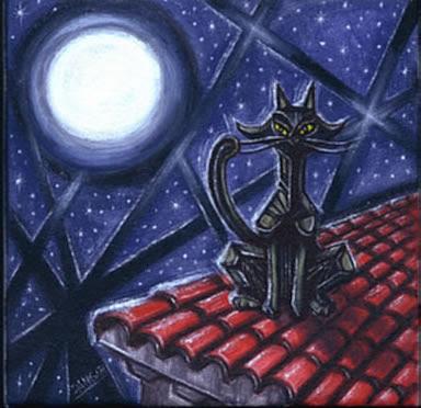 la desilusión de don gato GATO20SOBRE20TEJADO
