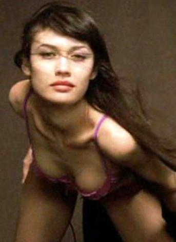 Olga Kurylenko Beauty Model Olga%2BKurylenko%2B23