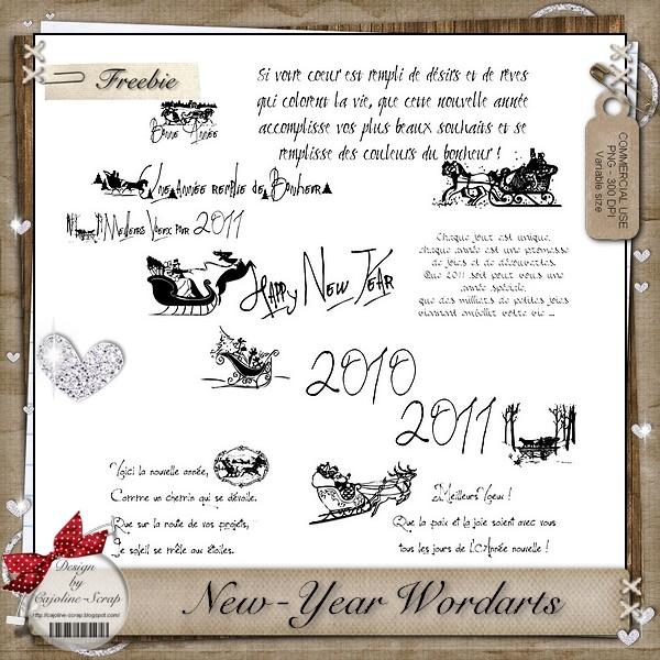 NEW-YEAR WORDARTS - CU Cajoline_newyearwordarts_cu