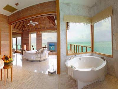 حمامات, ديكورات, 2009 Salle-bain-luxe