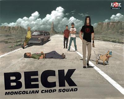Manga/Anime - Página 6 Beck1rz7