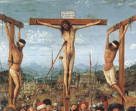 El Jesús real y el Jesús ficticio: su fisonomía - Página 4 CRUCIF%257E1