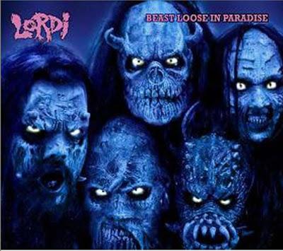 Monstruos y Eurovisión - El topic de Lordi Lordi