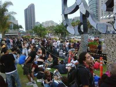 Comic Con 2009 19036550