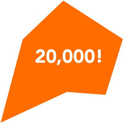 Update! Record activity on WiiWareWave! 20.000