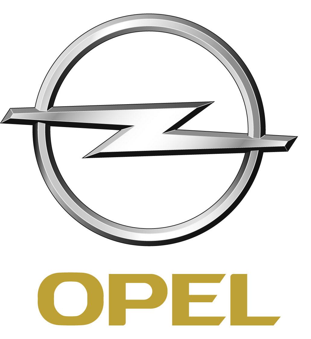 Basé sur l'ordre alphabétique, des noms de voitures, camions, dragsters, vélos, motos, tracteurs, bref tout ce qui roule !... Opel-logo