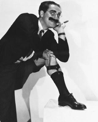 Frases míticas de películas - Página 2 GrouchoMarx