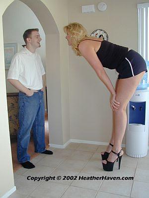 Što sve vole žene, prikaži slikom - Page 4 Bigchick