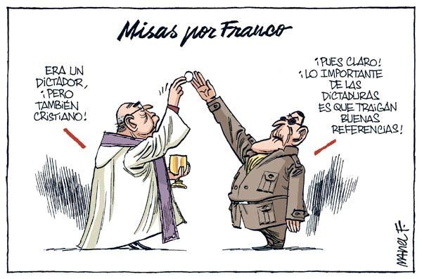Segun el clero.... los comunistas estan excomulgados 22-noviembre-09blog