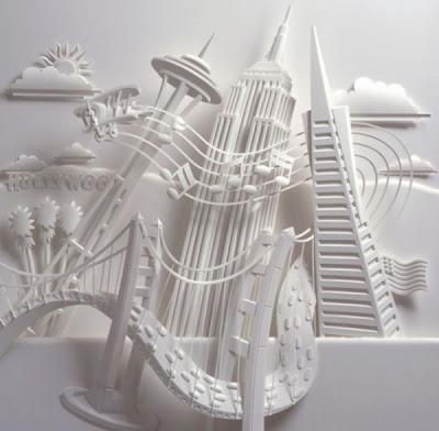 பேப்பரில் இப்படியும் செய்ய முடியுமா ? Paper-sculptures-06