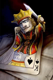 Kartaške igre - Page 2 The-king-card-f