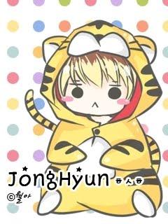 Hình manga của các nhóm nhạc Hàn Jjj