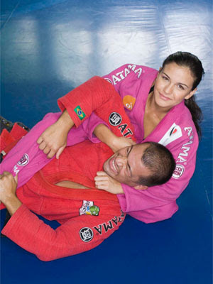 Video mio en combate de jiu jitsu brasileiro F50ib