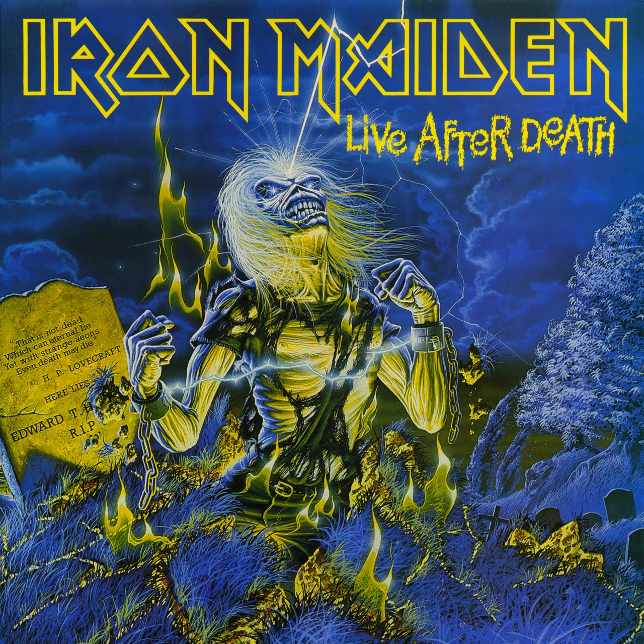 CUAL FUE EL PRIMER DISCO DE ROCK AND ROLL QUE COMPRASTEIS? - Página 3 Album_iron_maiden_live_after_death