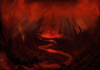El Tártaro, lugar de sufrimiento Hades