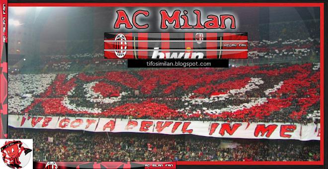 AC Milan       Tifosimilan