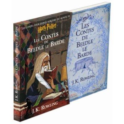Harry Potter Caixa-Beedle