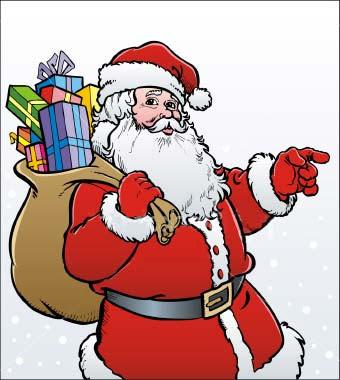 تهنئة بالعام الجديد Santa-claus-fancy-dress-clipart