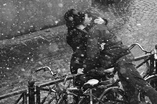 "ROMANTIKA BEZ REČI "" Snow"