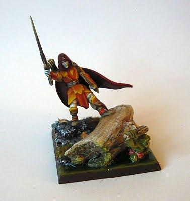 elves - Skavenblight's Wood Elves Elfy9