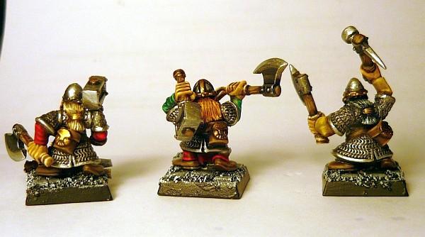 Skavenblight's painting dwarfs... again! Ddd3