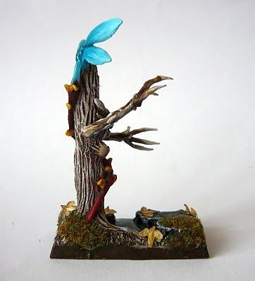 Skavenblight's Wood Elves - Page 2 Fill6