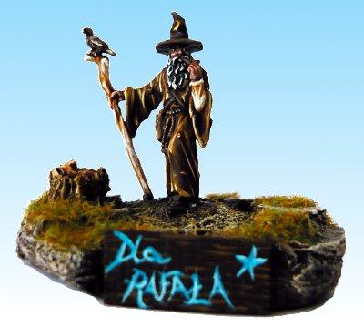 Old wizard Gandzialf_9