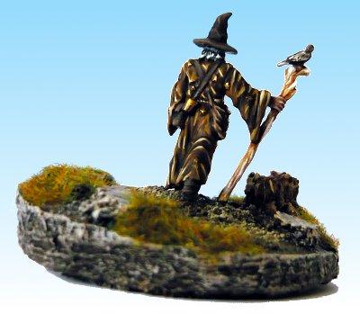 Old wizard Gandzialf_1