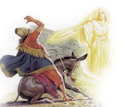 سلسلة إعلان الله لذاته فى العهد القديم - سفر العدد 91-10-01
