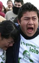 Lucha contra el Narcotráfico en México Huerfano%2Bdel%2Bnarco