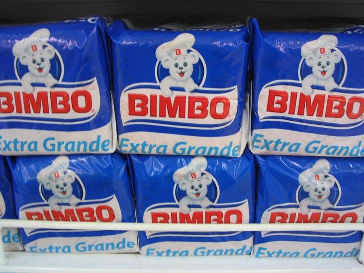 Acabo de acabar la serie Lost (perdidos) Bimbo-bread