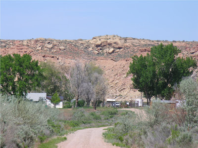 The Gov CAN'T Explain This Place In Utah - Skinwalker Ranch 2451294