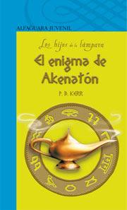 El libro que estoy leyendo es........... El_enigma_de_akenaton
