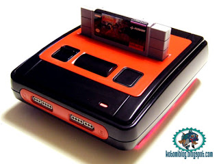 -= CUSTOM SUPER NES  =- Petesnes02