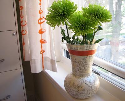 ملف كامل للديكوباج علشان تزيني غرفتك سفرتك صالونك مطبخك كل اللى انت عايزاه ملف متجدد Decoupage-vase
