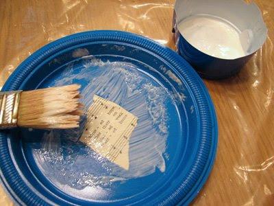 ملف كامل للديكوباج علشان تزيني غرفتك سفرتك صالونك مطبخك كل اللى انت عايزاه ملف متجدد Brush-it-on