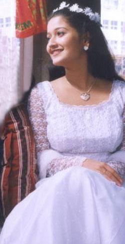 Южные перцы и перчинки. Во всей красе..(фото актеров ЮИ) - Страница 3 Laila32