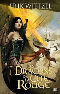 [Wietzel, Erik] Les dragons de la cité rouge DRAGONS-DE-LA-CITE-R