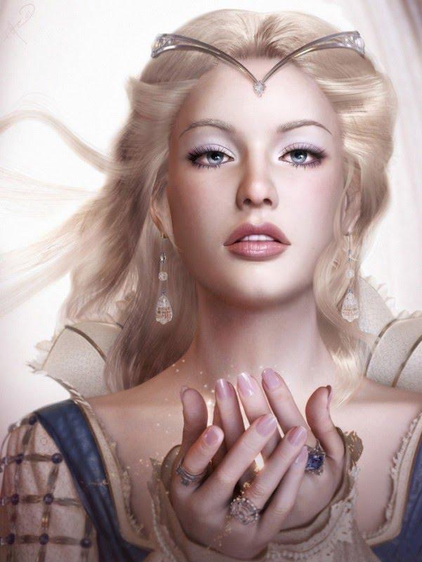 Erase  una vez :  EL RINCÓN  DE  LAS  PRINCESAS...(fantasia) ღϠ₡ღ✻ (¯`✻´¯) `*.¸.*✻ Grace_of_the_Snow