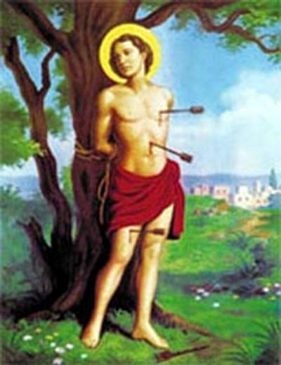 Imagens de santos - Página 2 Sao-sebastiao