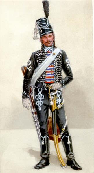 hussard NS PROD: version hussard de la mort, par laurent Hussards%2520de%2520la%2520Mort%25201792-93