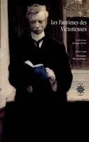 Les fantômes des victoriennes (anthologie) 000384095