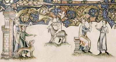 Marcolfo, Salomón y la Reina de Saba - Página 3 Riddle