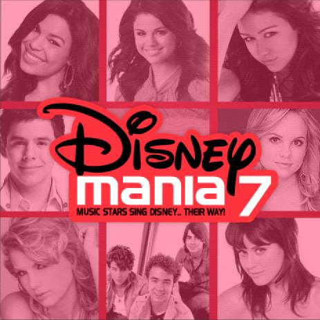 [Règle n°1 : Ne pas poster plus d'un message par page] Comptons avec Disney Ian